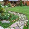 Работы на садовом участке – экономим время
