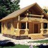Строительство домов и дач из профилированного бруса