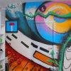 Уместно ли граффити в интерьере?