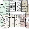 Брежневки: панельный жилой дом серии П-44