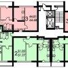 Брежневки: блочные жилые дома серии И-491а