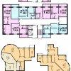 Планировка дома РД-90