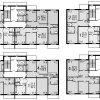 Планировка дома В-2000
