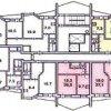 Брежневки: жилые дома серии 1-528КП-82