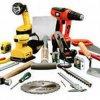 Инструменты для выполнения строительных работ