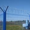 Секционный забор - большие возможности при низкой цене
