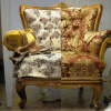 Перетяжка мебели как возможность обновления старых предметов обстановки