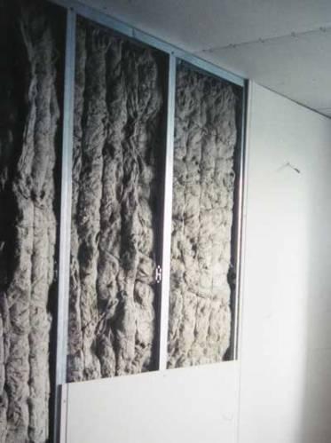 Облицовка стен керамическими плитками на плиточный клей