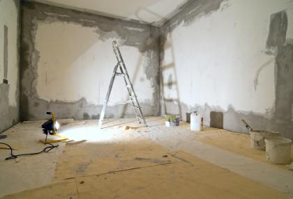 Дизайн интерьера квартиры москва - Сделай дизайн