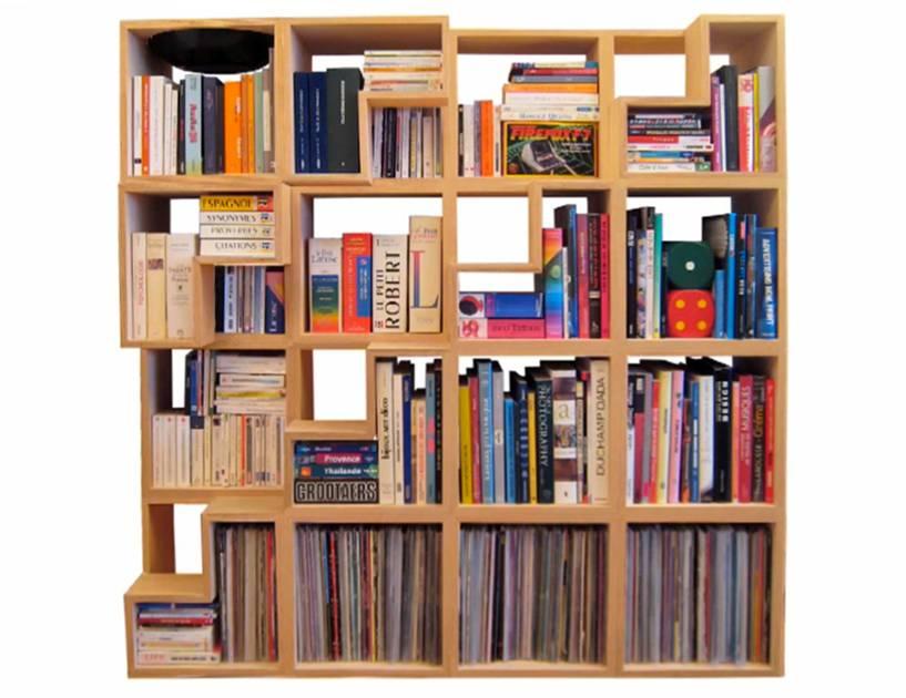 Библиотека книги своими руками фото