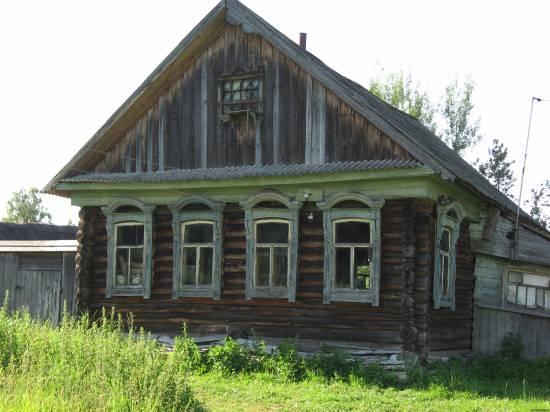 Как своими руками отремонтировать дом в деревне