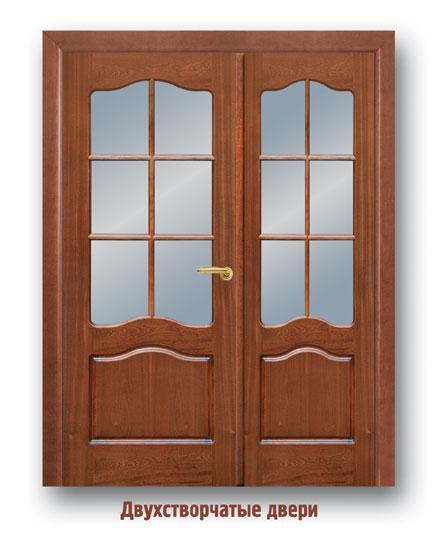 Как установить дверь из мдф своими руками