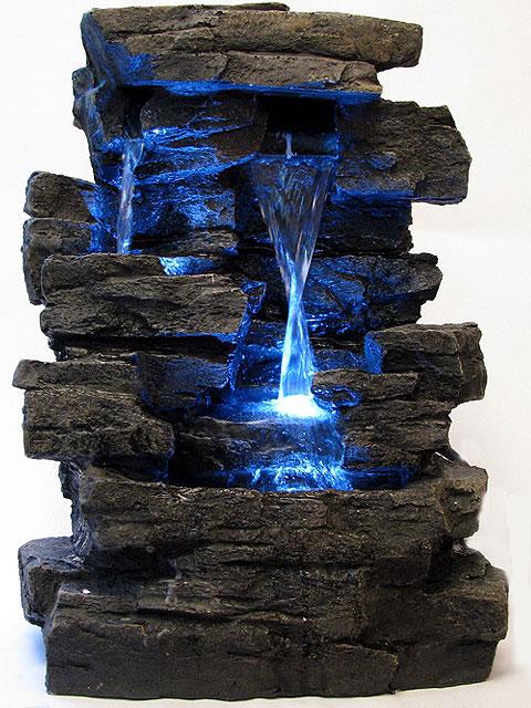 Сделать домашний фонтанчик своими руками
