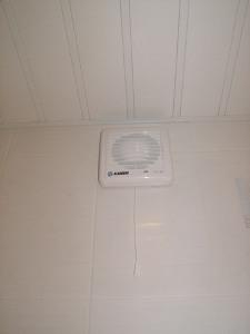 Виды вентиляторов в Казани