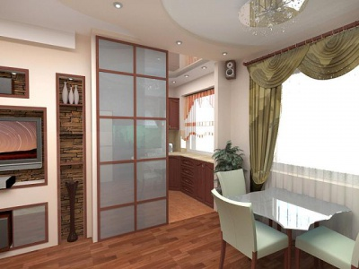 Ремонт 2 х комнатной хрущевки не обойдется без окраски оконных рам и.