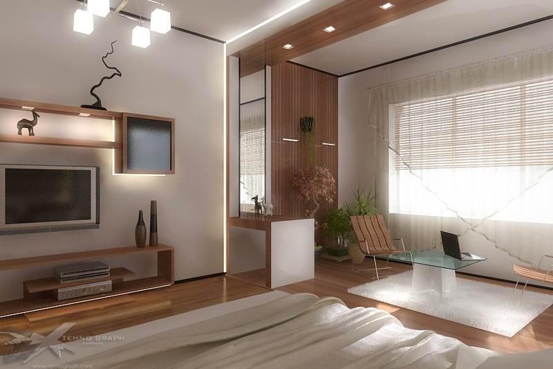 Дизайн квартир своими руками в картинках