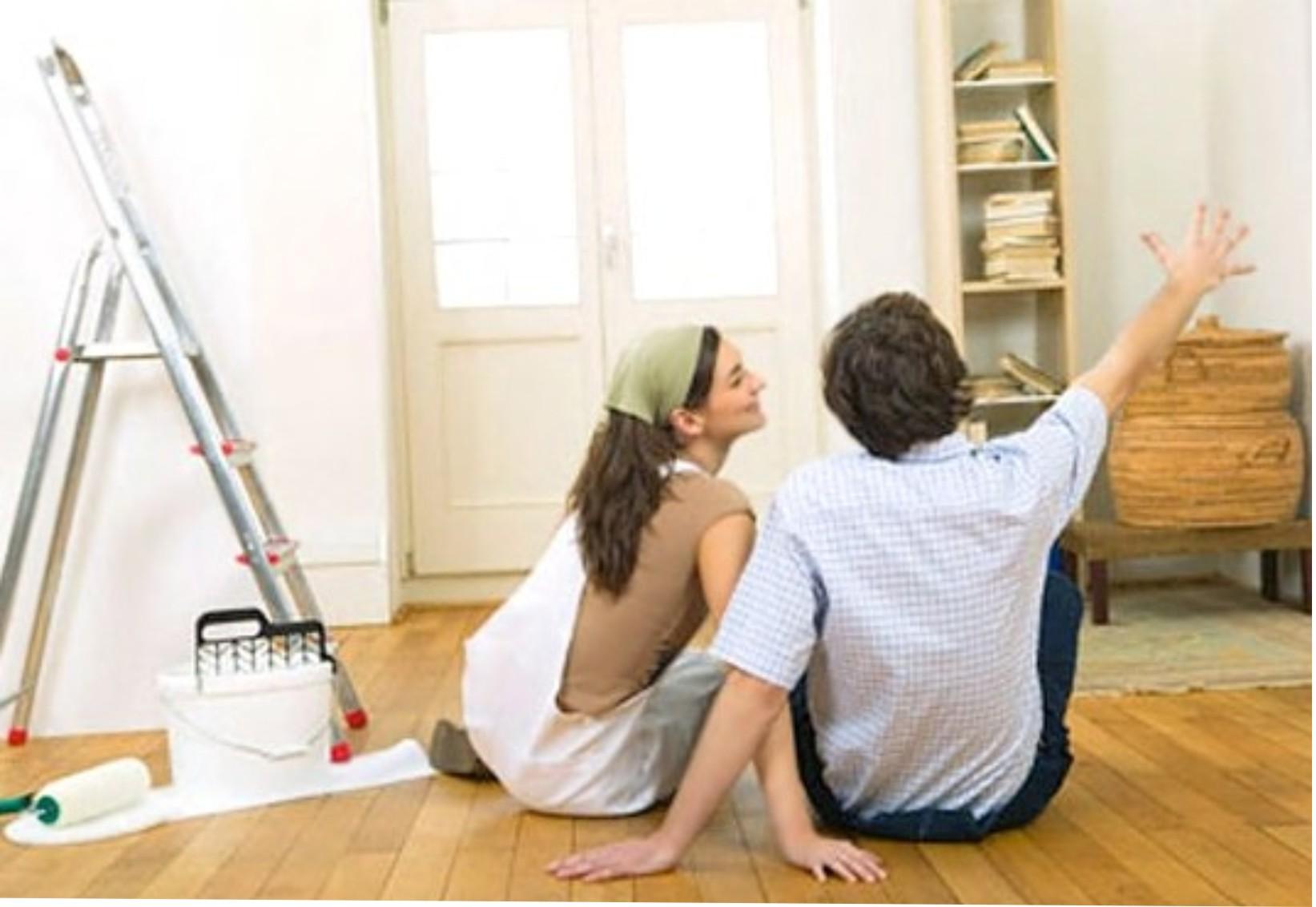 Капитальный ремонт квартиры своими руками