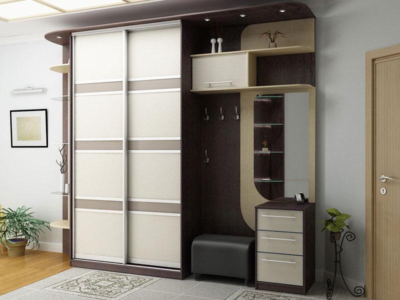 Шкафы купе в калининграде фото