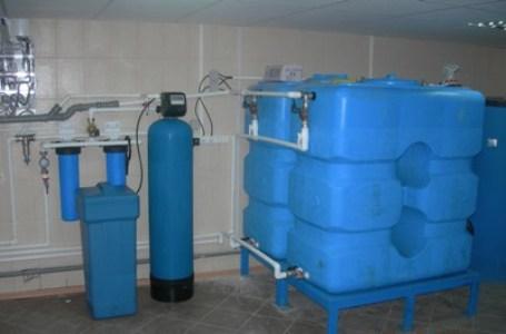 Водоочистка в коттедже: какие фильтры требуются для скважин?