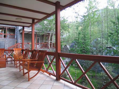 veranda vaucluse 91 akena. Black Bedroom Furniture Sets. Home Design Ideas