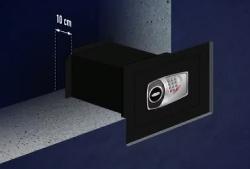 Купить встраиваемый сейф: 75 моделей, от 3 189 руб
