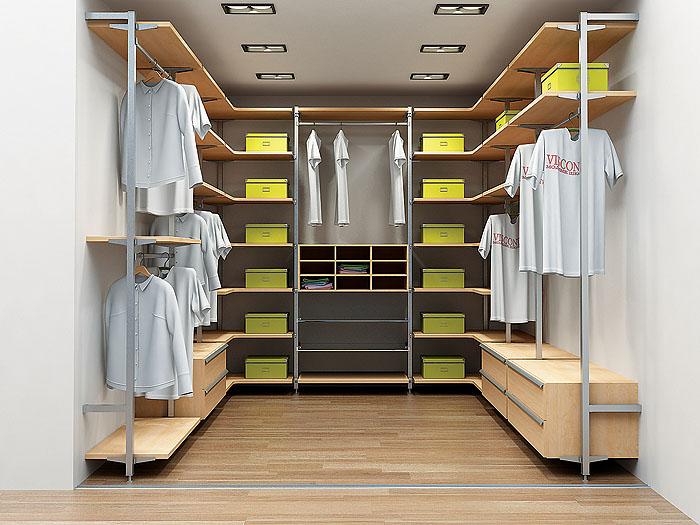 Шкафы в гардеробную дизайн