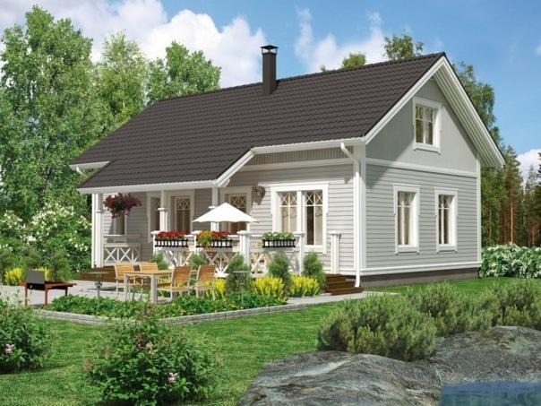 Как сделать домик в доме своими руками