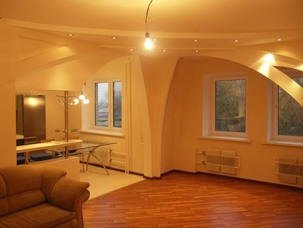 Дизайн квартир внутри своими руками