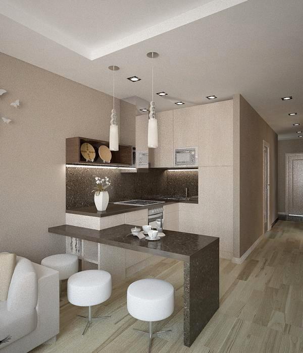 Проект квартиры фото