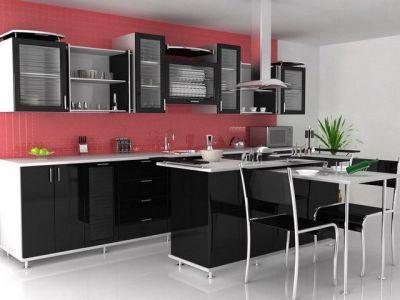 Делаем ремонт на кухне