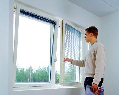 Выбираем качественные окна