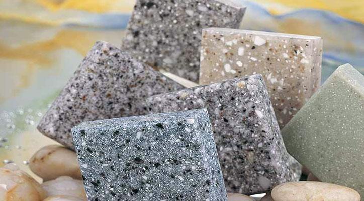 Акриловый камень своими руками фото