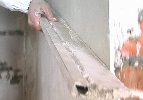 Как выровнять стены в квартире своими руками гипсокартоном