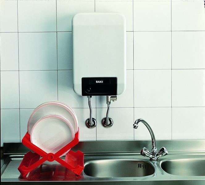 Ремонт проточного газового водонагревателя своими руками