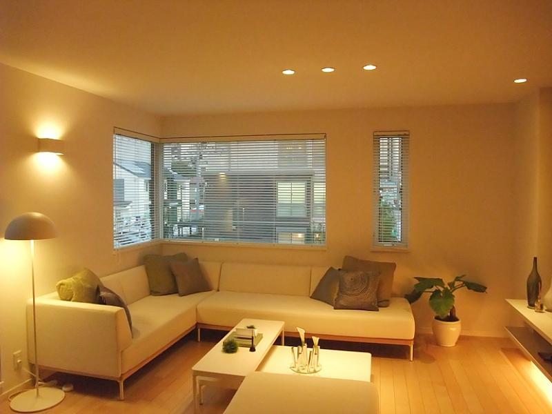 Освещения в квартире своими руками