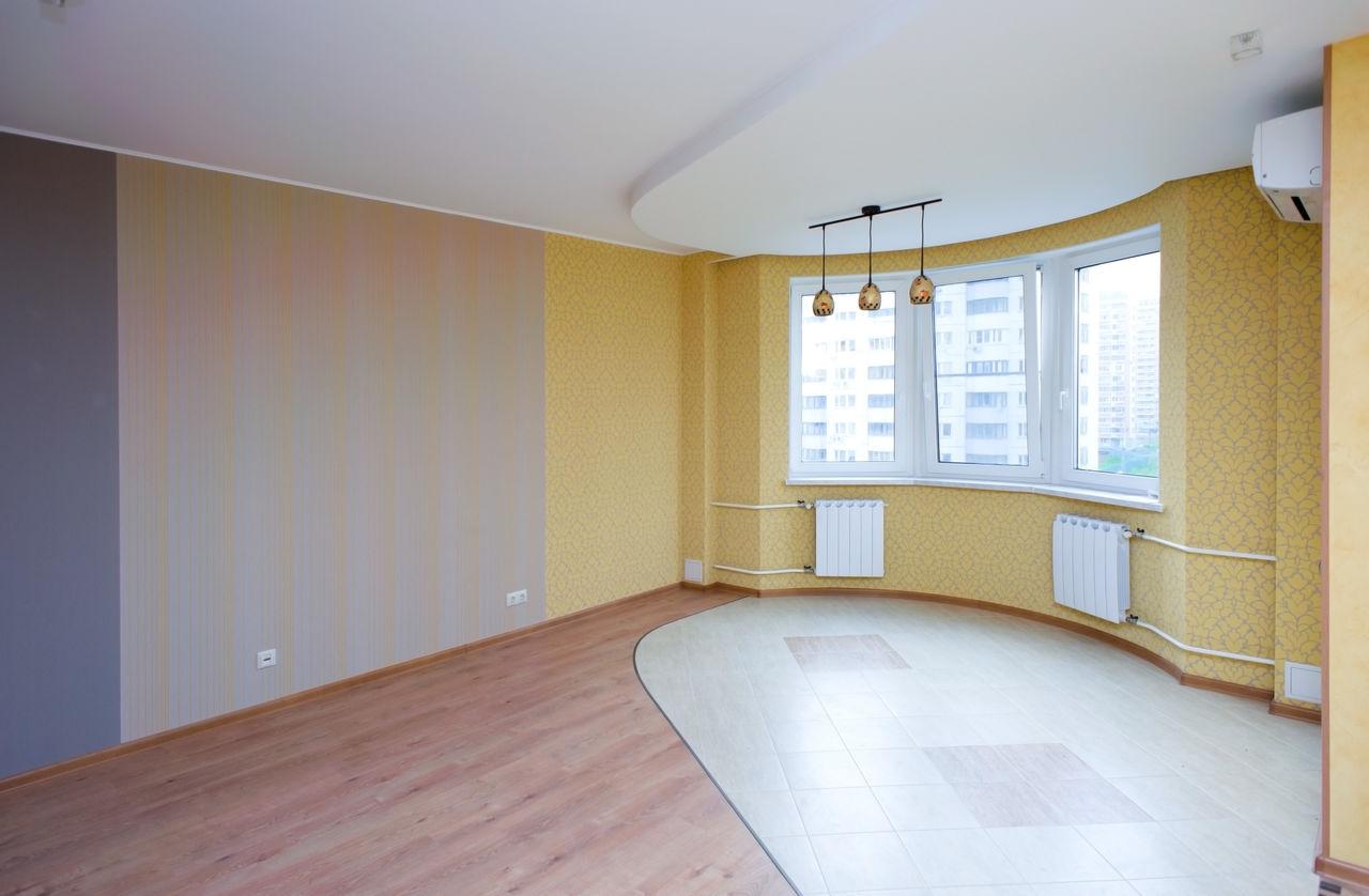 Ремонт квартир под ключ по цене от 12000 рублей за