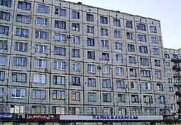 Дизайн квартиры 504 серии