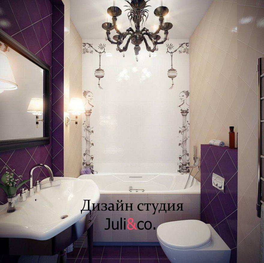 Дизайн ванной комнаты в хрущевке — 70 фото интерьеров ...