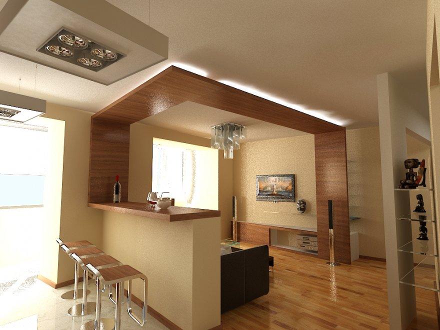 Фото дизайн проектов квартир студий
