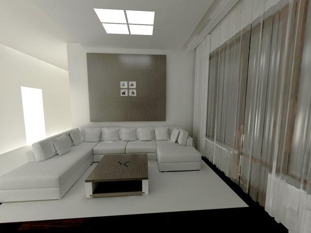 Проект дизайна квартиры онлайн